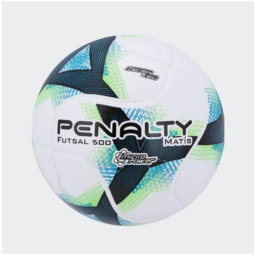 Bola Penalty Futsal Matís 500 Termotec Viii