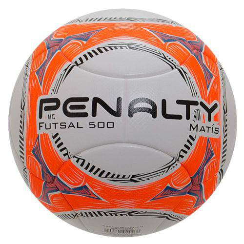 Bola Penalty Futsal Matís 500 Ultrafusion
