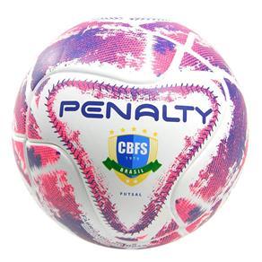 Bola Penalty Futsal MAX 200 M9 Sub 13 Termotec