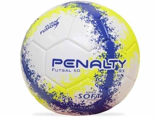 Bola Penalty Futsal Rx 50 R3 Fusion VIII