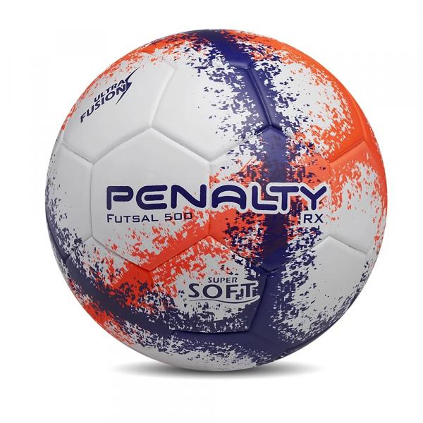 Bola Penalty Futsal Rx 500 R3 Ultra Fusion 8 520309