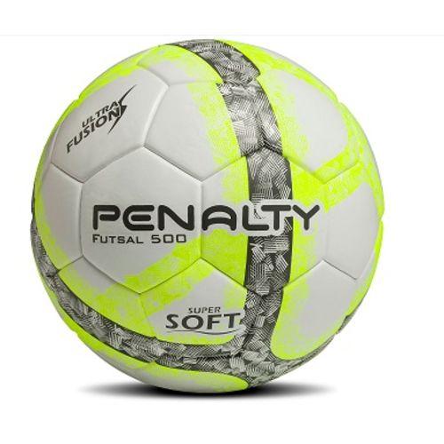 Bola Penalty Futsal Ultra Fusion Vii 520261-1875