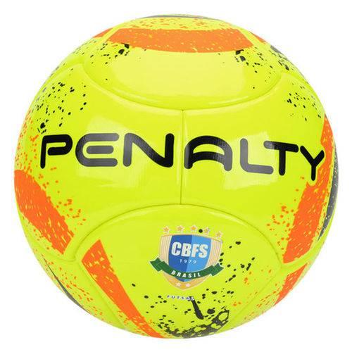 Bola Penalty Max 400 Termotec Vii Futsal