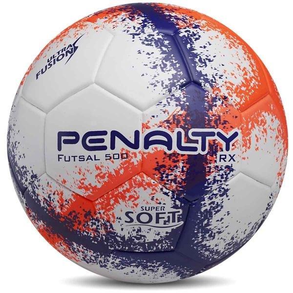 Bola Penalty RX 500 R3 Ultra Fusion VIII Futsal