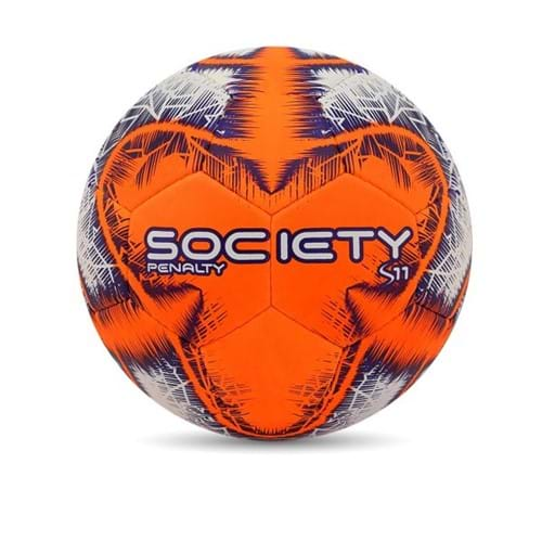 Tudo sobre 'BOLA SOCIETY PENALTY S11 R5 9 - Compre Agora | Radan Esportes'