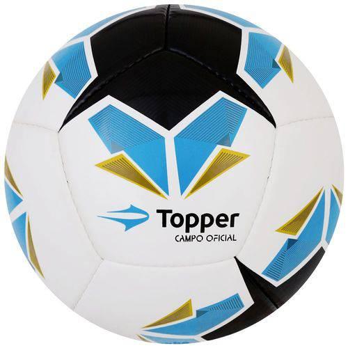 Bola Topper Futebol Campo Seleção BR Iv