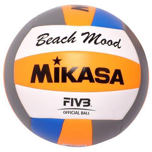 Tudo sobre 'Bola Volêi Praia Mikasa Vxs-bmd'