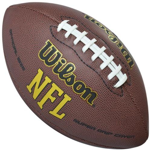 Tudo sobre 'Bola Wilson NFL WTF1895XB WTF1895XB'