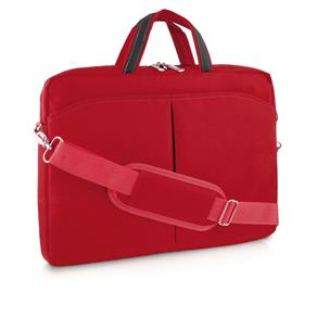 Bolsa All Day Vermelha 15