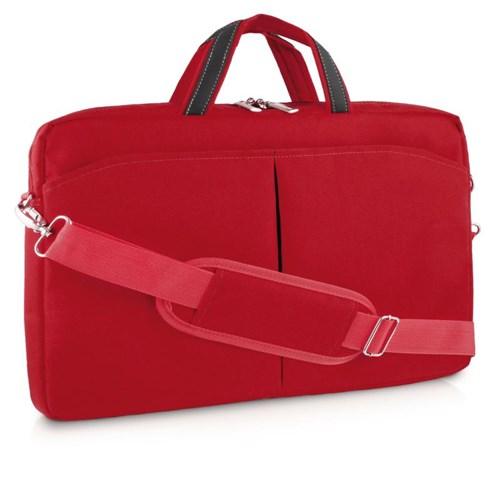 Bolsa All Day Vermelha para Notebook 15