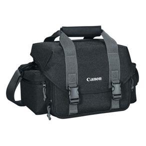 Tudo sobre 'Bolsa Canon Bag300DG - Preto'