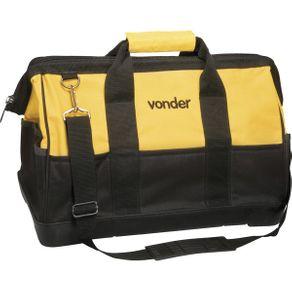 Bolsa de Lona para Ferramentas 430x240x300mm - Vonder