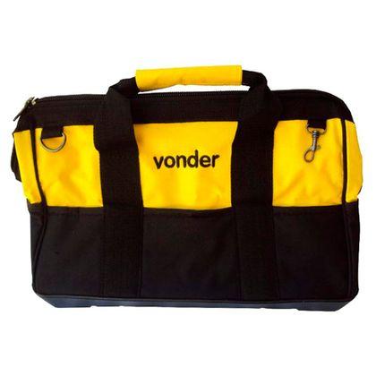 Bolsa de Lona para Ferramentas Vonder BL017 - 22 Divisões 3540432430
