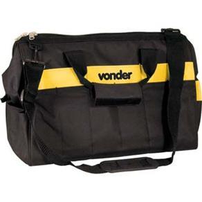 Bolsa em Lona P/ Ferramenta Vonder BL-008 - Amarela/Preta