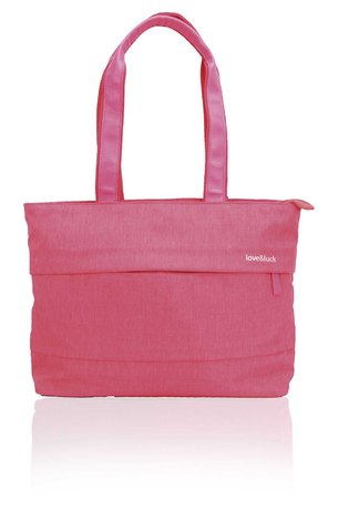 Bolsa Feminina Multilaser para Notebook 14'Rosa