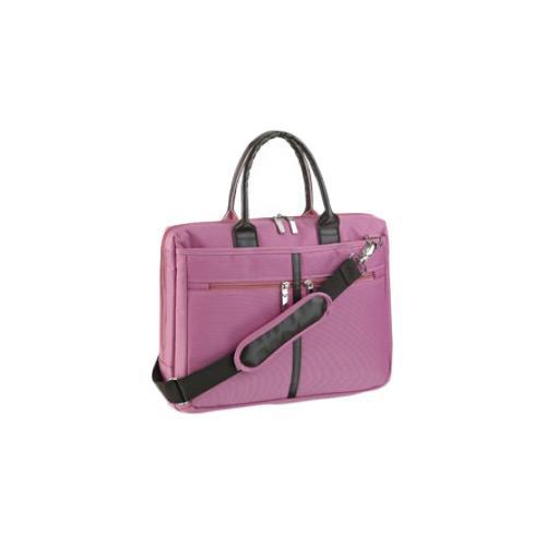 Bolsa Feminina para Notebook Multilaser 14in BO103 Rosa