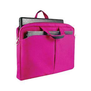 Bolsa Feminina para Notebook Multilaser BO170 Rosa