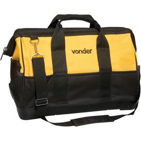 Bolsa Lona 400x200x300mm 22 Divisões Bl016 - Peça - Vonder