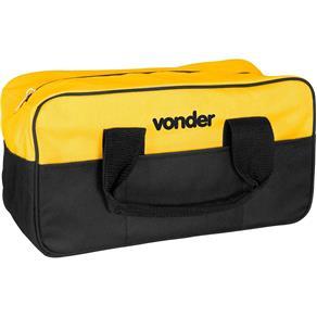 Bolsa Lona 350x140x180mm 8 Divisões Bl005 - Peça - Vonder
