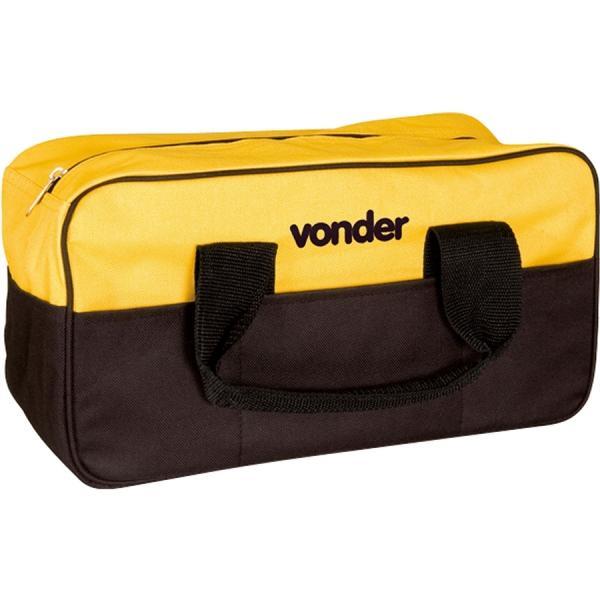 Bolsa para Ferramentas Vonder Bl005 em Lona com 8 Divisões
