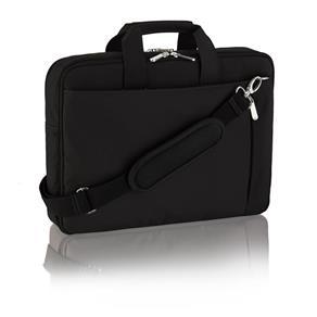 Bolsa para Notebook 14 Casual BO100 Preta Multilaser
