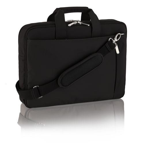"Bolsa para Notebook 14"" Casual Preta Multilaser - BO100"