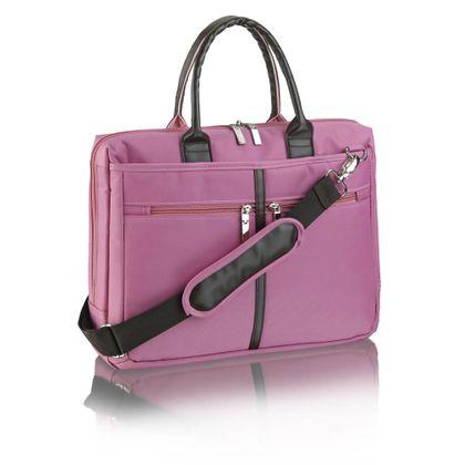 """Bolsa para Notebook 14"""" Rosa Multilaser - BO103 BO103"""