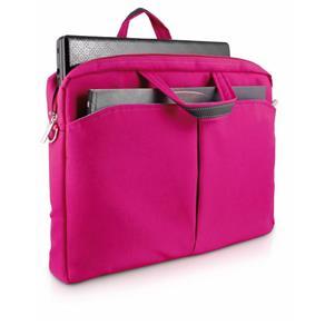 Bolsa para Notebook All Day Rosa - Multilaser