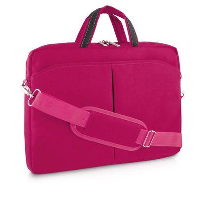 Bolsa para Notebook Até 156 Rosa Multilaser - BO170 BO170