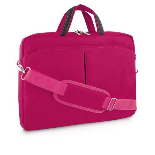 Bolsa para Notebook Até 156 Rosa Multilaser BO170