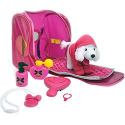 Bolsa Poodle Pet Fashion - Monte Libano