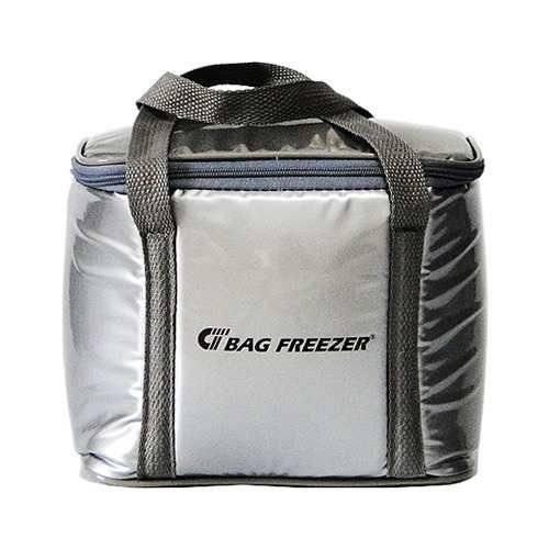 Tudo sobre 'Bolsa Térmica 10 Litros - Bag Freezer'