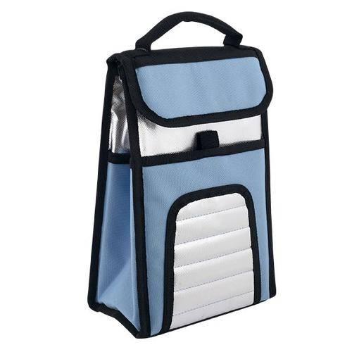 Bolsa Termica 4,5 Litros Ice Cooler Necessaire Mor 003619