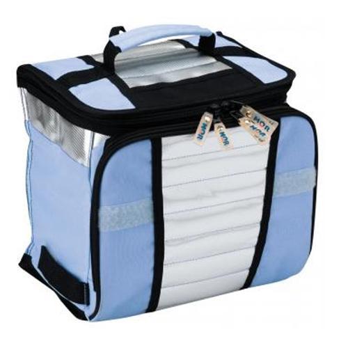 Bolsa Térmica 7,5 Litros Ice Cooler - Mor