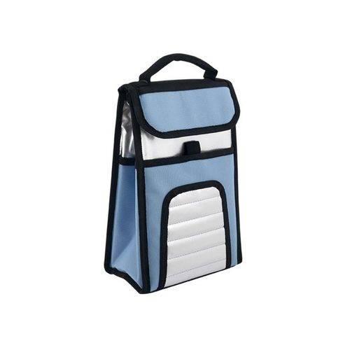 Bolsa Térmica Cooler 4,5 L - 3619 - Mor - Omm 050
