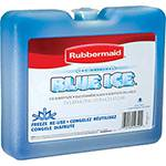 Tudo sobre 'Bolsa Térmica de Gelo Weekender Azul - Rubbermaid'