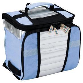 Bolsa Termica Ice Cooler 7,5 Litros Mor