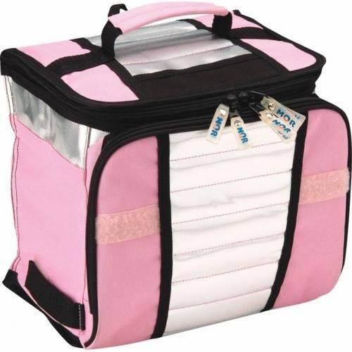Bolsa Térmica Ice Cooler 7,50l Rosa