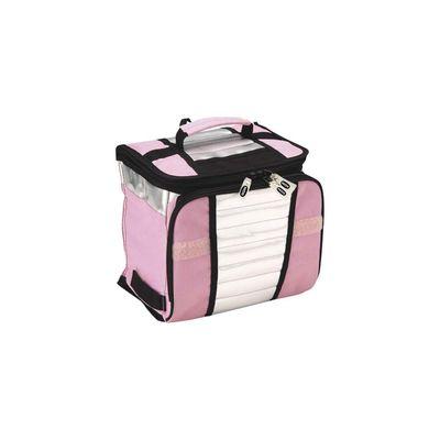 Bolsa Térmica Ice Cooler 7,5l Rosa - MOR 003629 003629