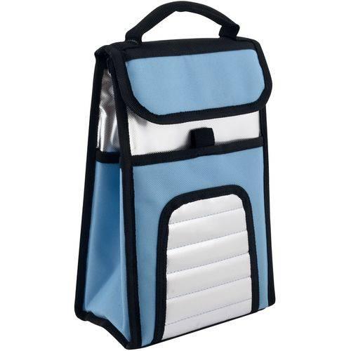 Bolsa Térmica MOR 003619 4,5 Litros Ice Cooler Necessaire