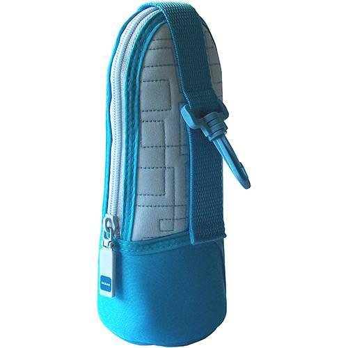 Tudo sobre 'Bolsa Térmica Thermal Bag Turquesa MAM'