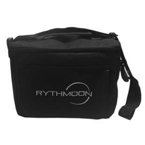 Bolsa Térmica Tipo Keeppack Rythmoon Preta