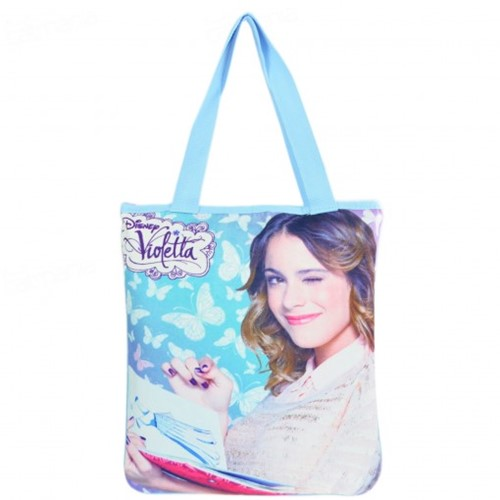 Tudo sobre 'Bolsa Violetta Wink - 20096'