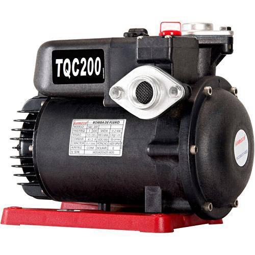 Tudo sobre 'Bomba de Fluxo Tqc 200 - Komeco'