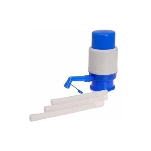 Tudo sobre 'Bomba Manual D'agua para Galões de 2.5, 3, 5, 8 e 10 Litros'
