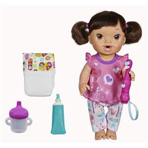 Tudo sobre 'Bon Baby Alive Bons Sonhos Mor Hasbro'