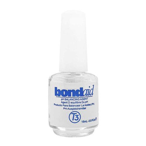 Tudo sobre 'Bond Aid T3 Balanceador de Ph Desidratador Primer 15ml'