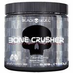 Tudo sobre 'Bone Crusher - Black Skull'