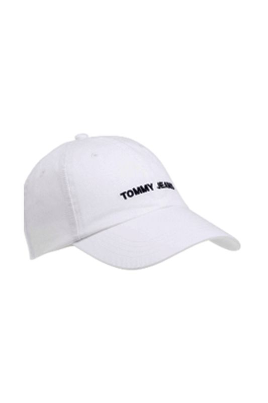 Tudo sobre 'Boné Tommy Hilfiger Sport Branco UN'