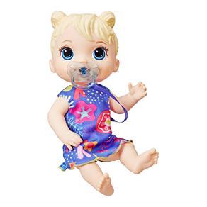 Boneca Baby Alive Hasbro Primeiros Sons